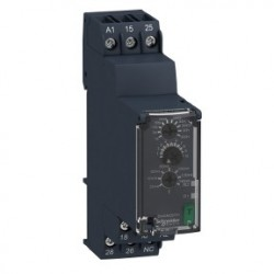 Star-Delta Timing Relay - 0.05s…300h - 24…240V AC/DC - 2C/O