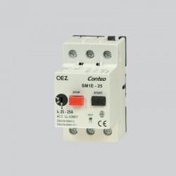 Kućište za motorske zaštitne prekidače SM1E, IP55