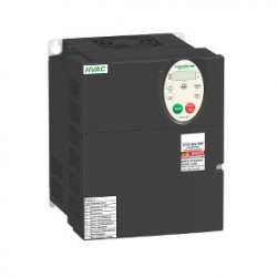Variable speed drive ATV212 - 11kW - 15hp - 480V - 3ph - EMC - IP21