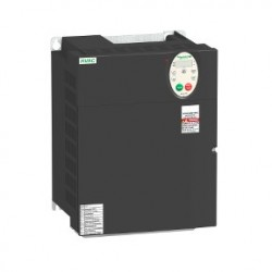Variable speed drive ATV212 - 18.5kW - 25hp - 480V - 3ph - EMC - IP21