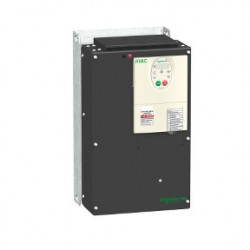 Variable speed drive ATV212 - 22kW - 30hp - 480V - 3ph - EMC - IP21