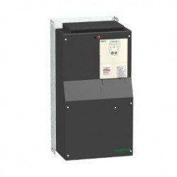 Variable speed drive ATV212 - 30kW - 40hp - 480V - 3ph - EMC - IP21