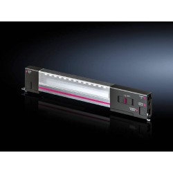 LED system light, 100 to 240V AC, 600 lm, L: 337 mm, Without socket
