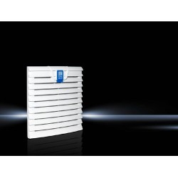 SK outlet filter, Standard, WHD: 204 x 204 x 24 mm