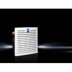 TopTherm fan - 180 do 160 m3h - 230 VAC 50-60 Hz