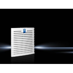 SK outlet filter, Standard, WHD: 255 x 255 x 25 mm