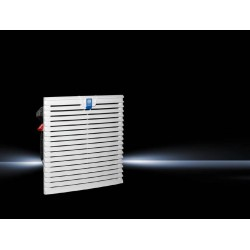 TopTherm fan - 550 do 600 m3h, 230 VAC, 50-60 Hz