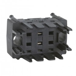 Adapter za električni blok montiran na tiskanu ploču od 1,6 mm
