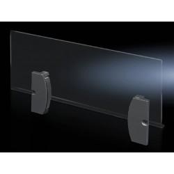 AE džep za nacrte, prozirni,  340x18x167