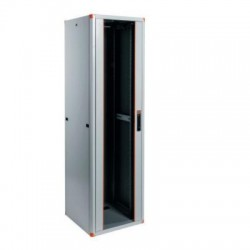 "EvoLine 19"" IT enclosures, 42U, 600x600 mm"