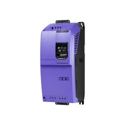 Variable speed drive Optidrive E3, 380..480 VAC, 3P..3P joint, 30 A, 15 kW, with EMC filter and brake transistor, IP20