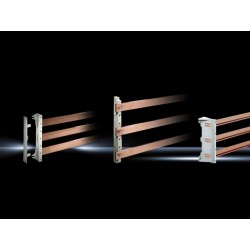 Adapter za sabirnicu, smanjuje širinu ugradnje za 30 mm