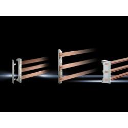 Adapter za sabirnicu, smanjuje širinu ugradnje za 20 mm
