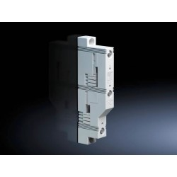 Busbar supports 2P, spacing  60 mm