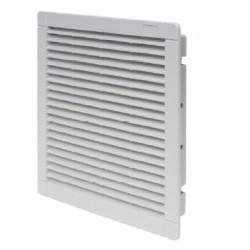 Fan filter, IP54, 250x250x3 0mm