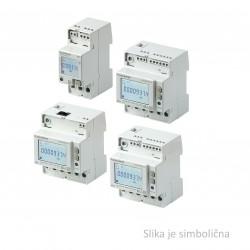 Brojilo digitalno COUNTIS E00, direktno, jednofazno, 40A, širine 1 modula s impulsnim izlazom