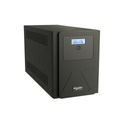 Easy UPS 1Ph SMVS 3000VA230V sine wave
