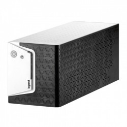 Keor SP UPS with 6 international sockets - Single phase VI - 2000 VA - 1200 W - USB HID