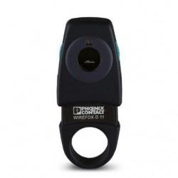 Alat za skidanje izolacije za kabele promjera 2,5 - 11 mm2, tip: WIREFOX-D 11