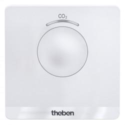 AMUN 716 CO2 Monitor