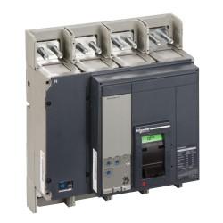 Circuit breaker Compact NS800N, 4P, 800A, Micrologic 2.0