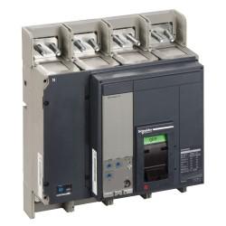 Circuit breaker Compact NS1000N, 4P, 1000A, Micrologic 2.0