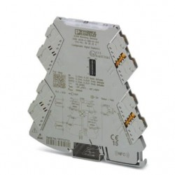 Signal duplicator, 4-way, 24 V DC,  screw connection, MINI MCR-2-UNI-UI-2UI