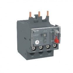 Thermal relay bimetal TVS 1..1,6A