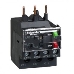 Thermal relay bimetal TVS 4..6A