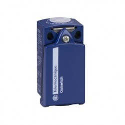 Limit switch body ZCD - compact - 1NC+1NO - snap action