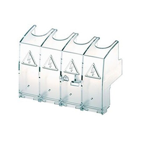 Terminal shrouds, for ATyS g M and ATyS automatic changeover switch, 4P, 40..160 A