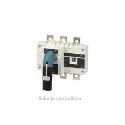 Switch disconnector SIRCO, 0-1, 3P, 1000A, B6