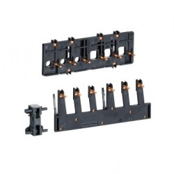 Tesys D contactor reversing kit 38A - w/o electrical interlocking.