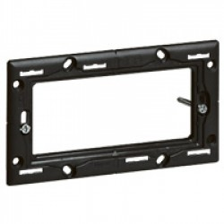 Support Mosaic, supplied with screws, 4 modules