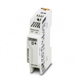 Power supply unit STEP-PS/ 1AC/ 5DC/2