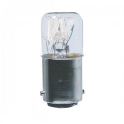 Lamp Ba15d, 24 V AC/DC, 5 W