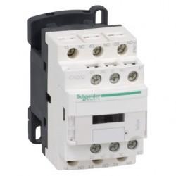 TeSys D control relay - 3 NO + 2 NC - max 690 V - 230 V AC standard coil.