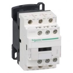 TeSys D control relay - 5 NO - max 690 V - 230 V AC standard coil.