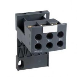 Adapter za samostalnu montažu TeSys D releai za toplinsko preopterećenje