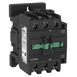 Motor contactor 3P TVS 18,5kW AC3 230VAC