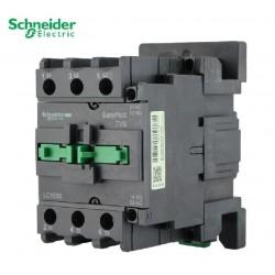 Motor contactor 3P TVS 22kW AC3 230VAC