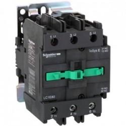 Motor contactor 3P TVS 37kW AC3 230VAC