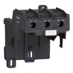 Adapter za samostalnu montažu TeSys D releja za toplinsko preopterećenje