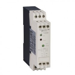 PTC probe relay TeSys - LT3 with manual reset - 115 V - 1 NO + 1 NC