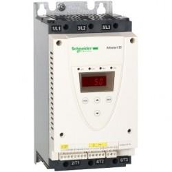 Soft starter ATS22-control 220V-power 230V(4kW)/400...440V(7.5kW)