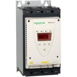 Soft starter - ATS22 control 220V, 230V (15kW)/400...440V (30kW)