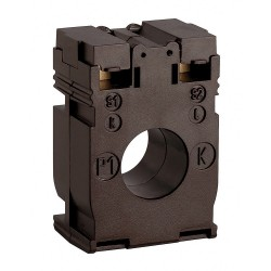 Current transformer TAIBB, 16 x 12.5 busbar, 21mm cable diameter, 80..5A transmission ratio