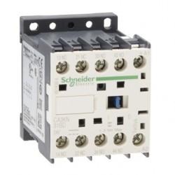 TeSys K control relay - 3 NO + 1 NC - max 690 V - 24 V DC standard coil.