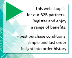 Register and enjoy a range of benefits